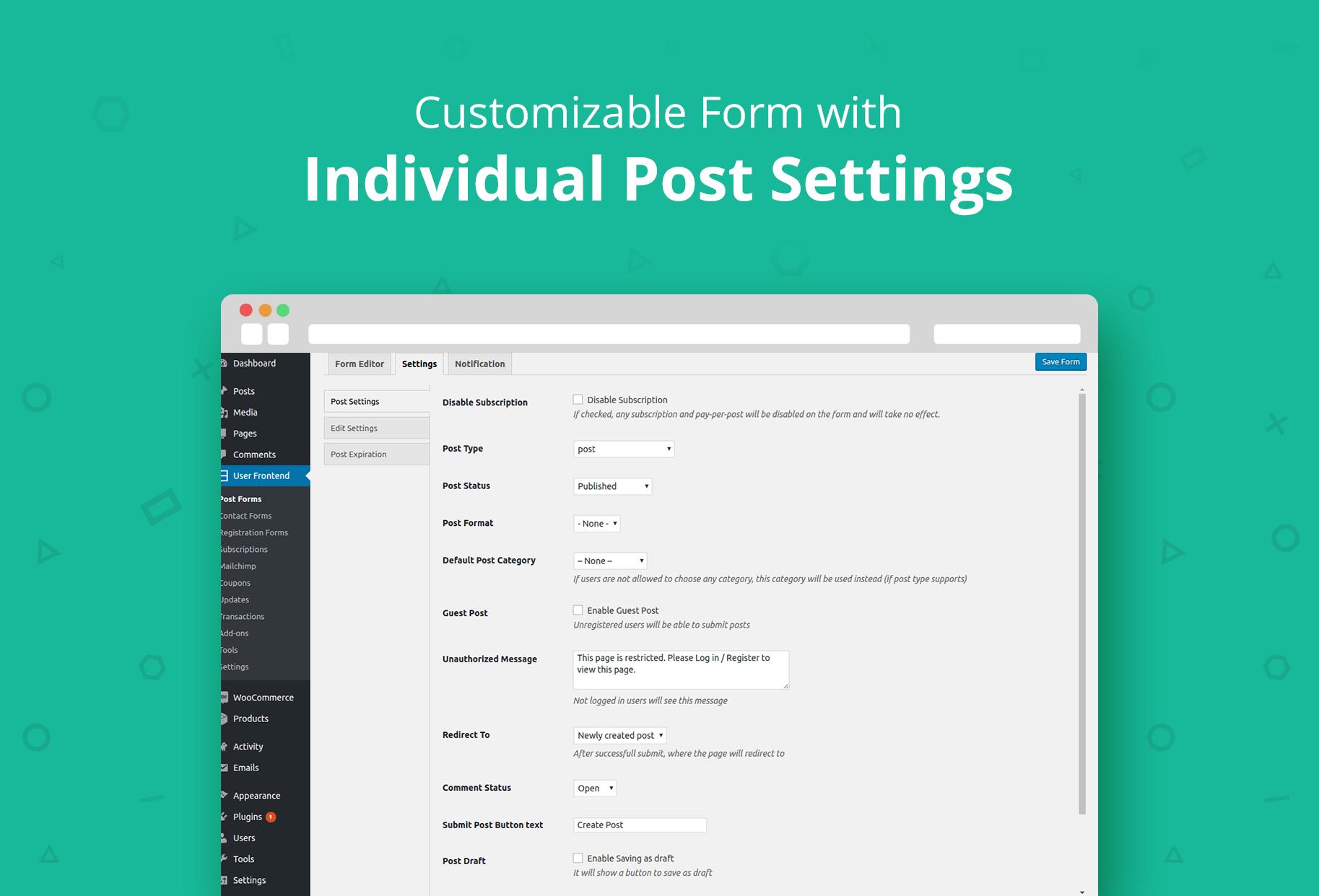 إضافة مستخدم واجهة موقع ووردبرس مجتمع المستخدمين الملفات