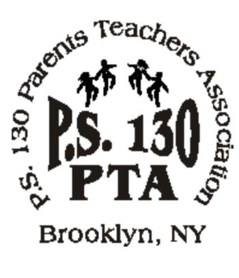 PS 130 PTA