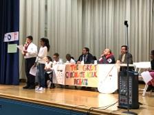 5th Grade Debate