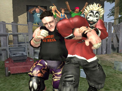 Image result for backyard wrestling 2