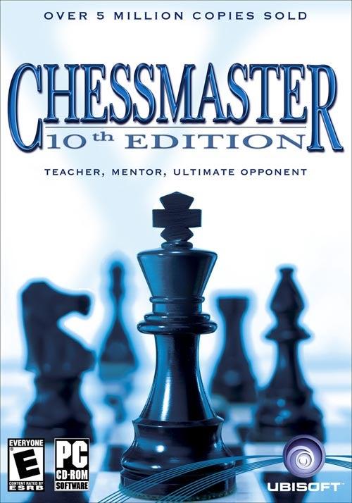 Chessmaster 10th Edition PC IGN
