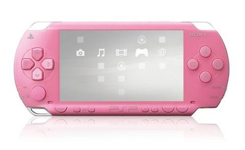 P!nk PSP Promo