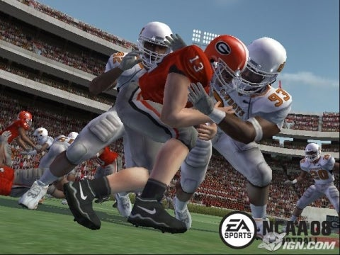 Madden NFL Football hack