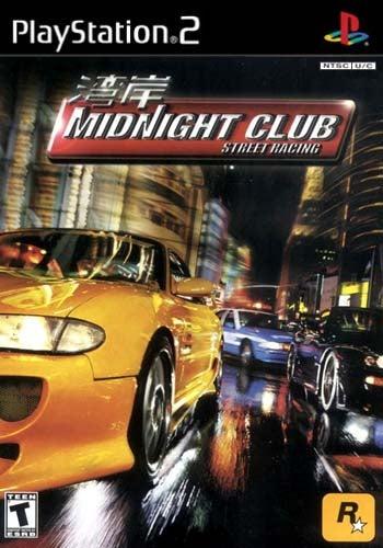 Midnight Club Street Racing PlayStation 2 IGN