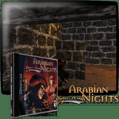 Prince of Persia — Arabian Nights