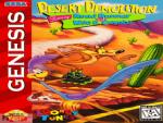 Desert Demolution