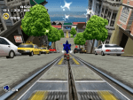 Sonic Adventure 2 - Battle