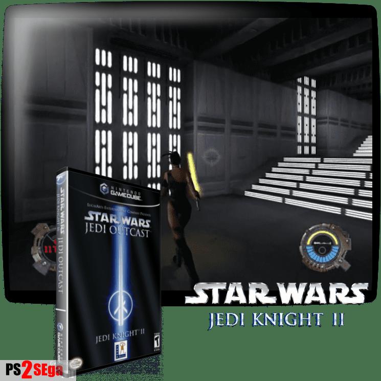 Star Wars — Jedi Knight II