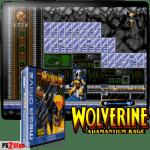 Wolverine Adamantium Rage