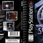 Mortal Kombat - Mythologies Sub-Zero