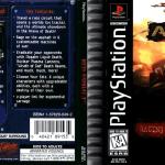 Rock'n Roll Racing II - Red Asphalt