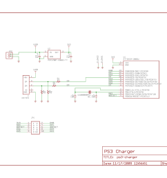 jp1 is just for in circuit programming and isn t necessary if you program the chip some other way u2 is any 3 3v regulator jp2 is where you supply 5v  [ 1100 x 850 Pixel ]