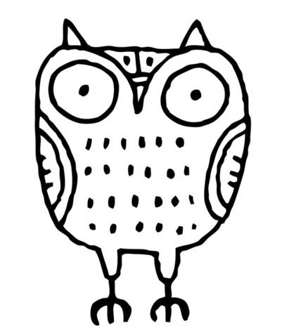 OWL for grandparents day