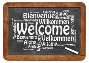 New Families Welcome Breakfast This Friday, Sept 18