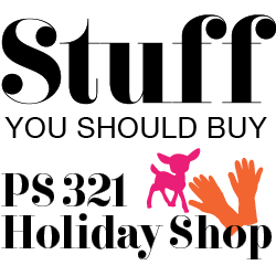 Applications Closed for the 2015 PS 321 Holiday Shop