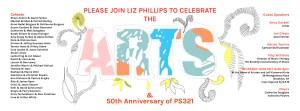 Arts Party 2016