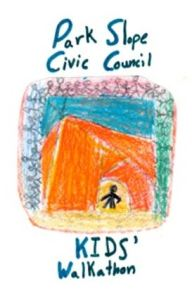 Park Slope Civic Council 1st Annual Kids Walkathon