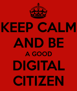 Image result for digital citizen