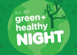 Green & Healthy Night this Thursday