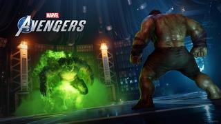 Новый геймплей контента Marvel's Avengers, который будет доступен в бета-версии игры