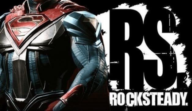 Студия Rocksteady, известная по Batman Arkham, выпустила последнюю игру в серии