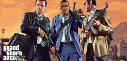 Самый продаваемые игры в европейском регионе PS Store за август