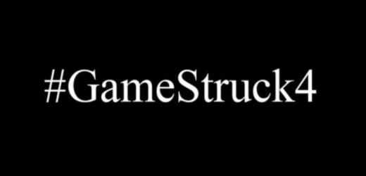 О флешмобе #GameStruck4