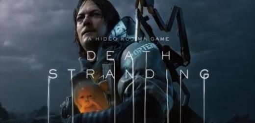 Опубликовано официальное описание Death Stranding