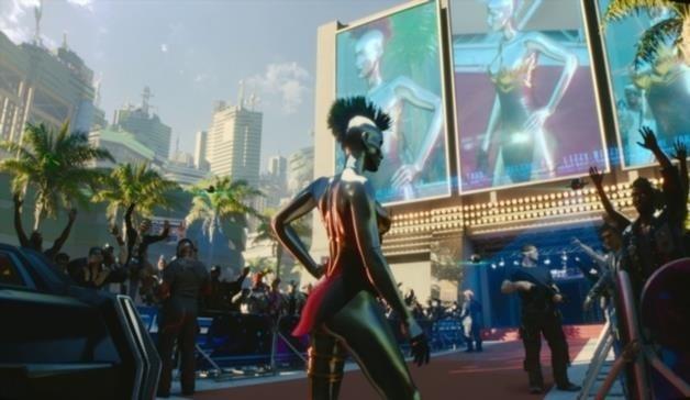 Свежая порция подробностей мира Cyberpunk 2077