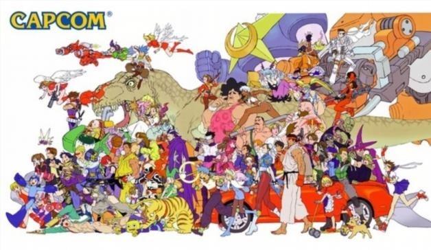 Capcom опубликовала отчет за прошедший финансовый год