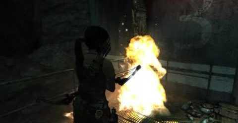 Tomb Raider (все секреты и тайники) — Научная станция. 20160320-04