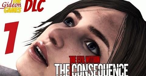 Прохождение The Evil Within (DLC: Consequence)PC — Часть 1 (Кромешная тьма)