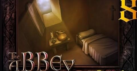 Quest: Прохождение Murder in the Abbey — Часть 8: Сокровища аббатства