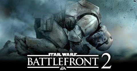 Star Wars: Battlefront II — стрим