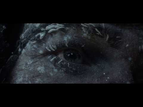 """FROSTPUNK   Official Trailer — """"The Fall"""""""