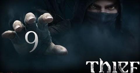Прохождение Thief (2014) HD — Часть 9 (Остров безумия)