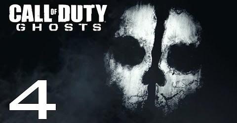 Прохождение Call of Duty: Ghosts на Русском PC — Часть 4 (Легенды вечны)
