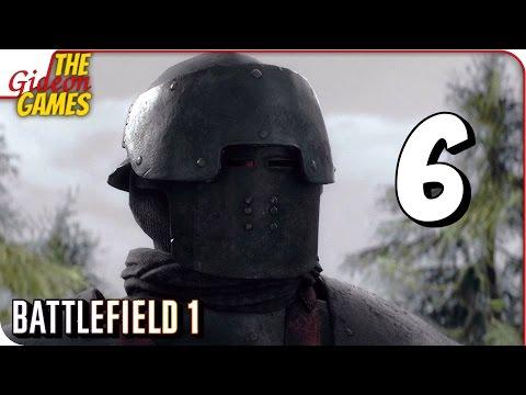 Прохождение BATTLEFIELD 1 6  АРДИТИ!