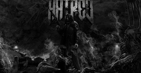 Hatred — 3[Волосатое чучело едет в город]