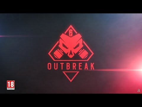 Tom Clancy's Rainbow Six® Siege в ожидании Outbreake