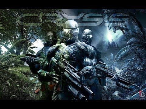 Crysis 1 — Штурм (Assault), Наступление (Onslaught)