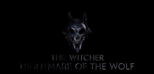 Тизер анимационного фильма The Witcher Nightmare of the Wolf главным героем которого выступит Весемир