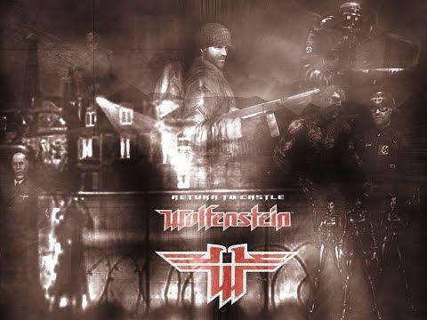 Wolfenstein: Return to Castle — Мрачная тайна. Катакомбы.  Задание 2 часть 2 #6