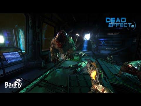 Dead Effect 2 — 12[Что то как то вас много ребятки!]