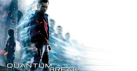 Quantum Break — Погоня в библиотеке. Акт 1 часть 3 (The chase in the library)
