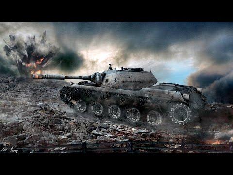 Танковые Страдашки  в World of Tanks #1