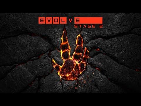 Evolve Stage 2 — первый взгляд