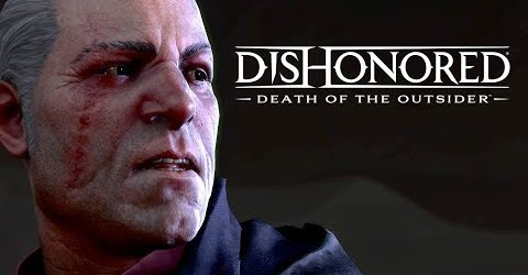 Dishonored: Death of the Outsider — Ограбление банка