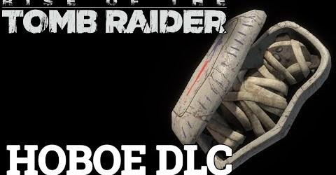 Rise of the Tomb Raider — Родственные узы  Кровные узы  Blood ties ч. 2