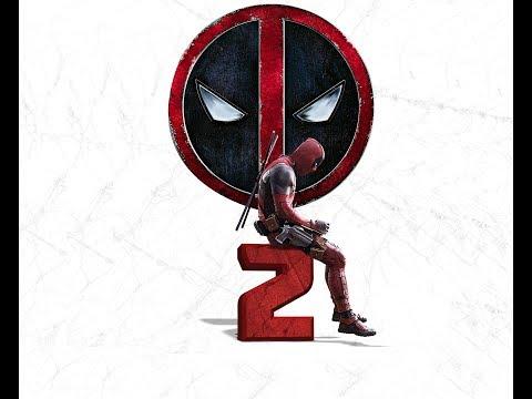 Deadpool на стриме